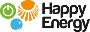 Happy Energy logo